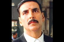 Akshay Kumar's Lawyer Look in 'Jolly LLB 2' is Out!