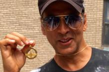 Akshay Kumar Lauds Indian Government's South Sudan Evacuation