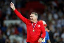FA Approached Allardyce Over England Job, Confirm Sunderland