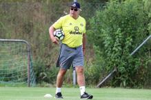 England Appoint Sam Allardyce as Manager