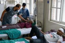 Kashmiris Display Humanity by Helping Injured Amarnath Pilgrims