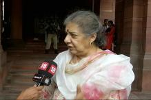 Rahul Gandhi to Become Congress President Soon, Says Ambika Soni