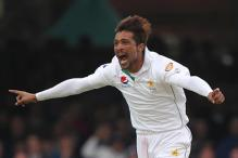 Mohammad Amir Snares Cook for First Wicket of Test Return