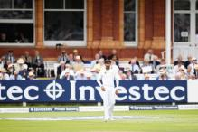Pakistan's Mohammad Amir Gets Muted Reception at Lord's
