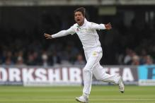 Amir Makes Impact at Lord's for the Right Reasons