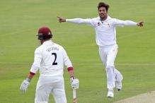 Mohammad Amir Shines on England Return