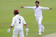Mohammad Amir Shines on England Return