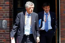 Spain's Angel Maria Villar to Run for UEFA Presidency