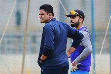 Anil Kumble Instrumental for BCCI Adopting DRS: ICC GM