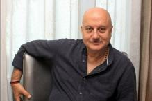 Standing Up For National Anthem Shows One's Upbringing: Anupam Kher