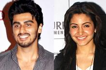 Anushka Sharma, Arjun Kapoor to Team Up For 'Kaneda'?