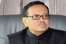 Arunachal Governor Took Decision on Written Opinion From State A-G: Sources