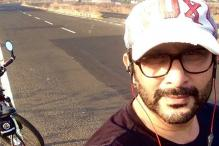 I Don't Back Out of Commitment: Arshad Warsi