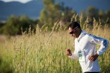 Meet Arun Bhardwaj, India's Sole Ultra-Marathon Runner