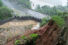 Arunachal Landslide Death Toll Mounts to 10