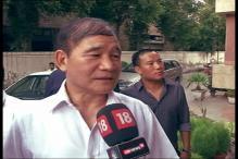 Congress Government in Arunachal Pradesh Restored