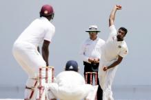 West Indies vs India, 1st Test, Day 4