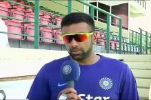 Spin Spearhead Ashwin Ready For 'Slow' Caribbean Challenge