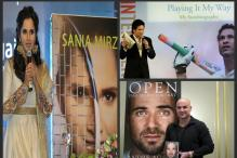 Sportspersons and Their Autobiographies
