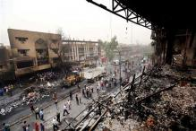 More Than 200 Dead in Islamic State-Claimed Baghdad Blast