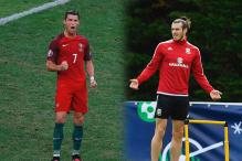 Gareth Bale Battles Cristiano Ronaldo for Ticket to Euro 2016 Final
