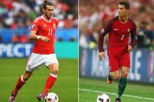 Gareth Bale-Cristiano Ronaldo - Let the Euro 2016 Duel Commence