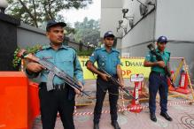 Bangladesh Police Say 9 Islamic State Militants Killed in Raid in Dhaka