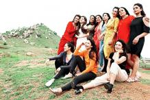 Gauahar Khan, Pallavi Sharda Join Vidya Balan for Srijit Mukherji's 'Begum Jaan'