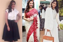 Anushka Sharma To Alia Bhatt: Meet The Best Dressed Celebrities Of This Week