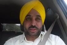 Google Earth Shows Everything: Bhagwant Mann Defends Parliament Video