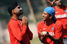 Tendulkar, Kohli Greet Harbhajan on His 36th Birthday