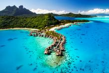 Conrad Hotels & Resorts to Open Overwater Villas to Bora Bora