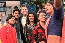 Brett Lee Had 'Fun' Shooting with Kapil Sharma