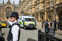 UK Parliament Briefly Locked Down Over 'Suspicious Package'