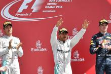 Lewis Hamilton Storms to British Grand Prix Victory From Pole