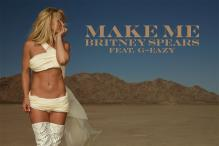Britney Spears Releases First Song Titled 'Make Me' From Next Album