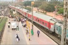 CAG Slams Government on Rail Cleanliness Drive