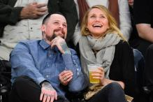 Cameron Diaz Pens A Heartfelt Message For Husband Benji Madden
