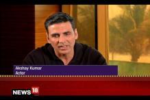 Idol Chat: What Inspired 'Rustom', Explains Akshay Kumar