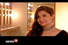 Watch: Rajeev Masand's 'Idol Chat' With Anushka Sharma