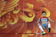 Russian Olympic Champion Chicherova 'Banned'