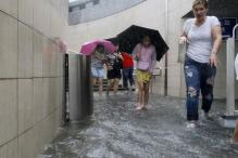 At Least 176 Killed or Missing in Heavy Rains in China