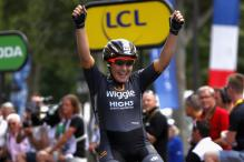 Australia's Chloe Hosking Wins Women's Tour De France