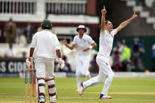 As It Happened: England vs Pakistan, 1st Test, Day 4 at Lord's