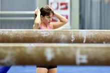 Age Is No Barrier for Olympic Gymnast Warrior Oksana Chusovitina