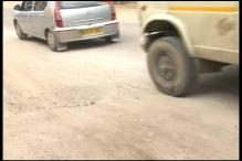Potholes Taking a Toll on Health of Bangaloreans