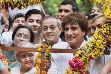 New Congress Team Gears Up for Do-or-die Battle in UP Polls