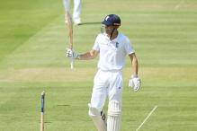 England's Alastair Cook Breaks Sunil Gavaskar's Record