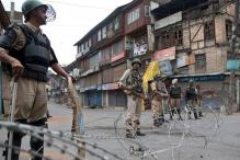 Kashmir Unrest: Centre Ready For Talks, But No Word on Hurriyat