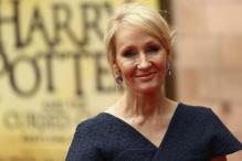 JK Rowling Bids Farewell To Harry Potter at 'Cursed Child' Gala